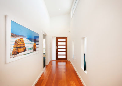 the real estate photography interior photo