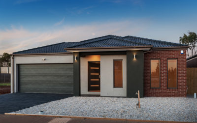 The Real Estate Photography – Newcon Homes – Carrissa Cres Melton Sth