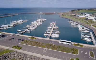 Wyndham Harbour – Drone Video